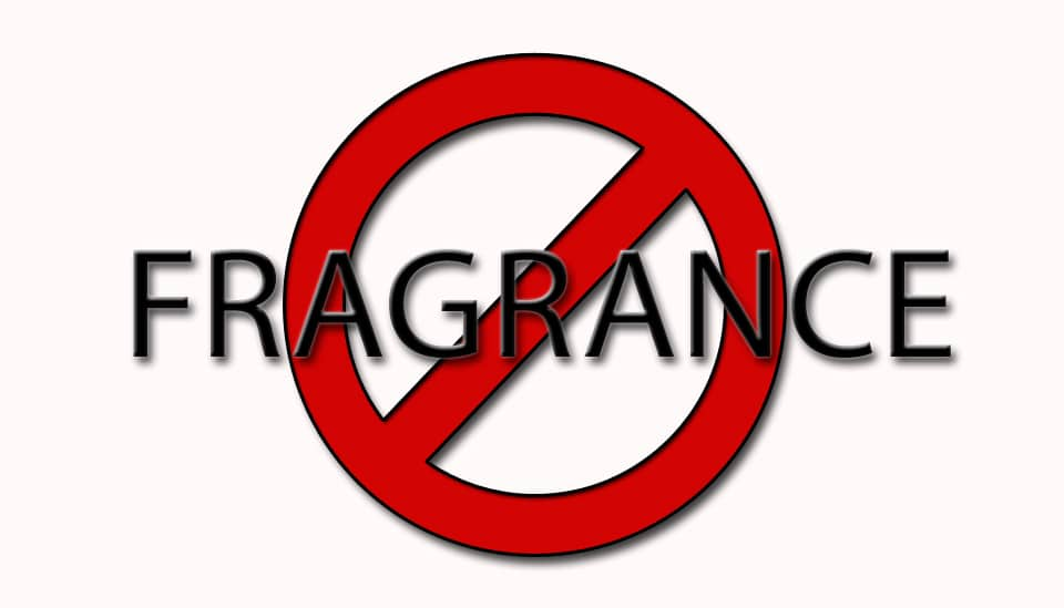 No-Fragrance-Sign
